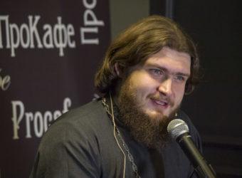 Иерей Николай Бабкин